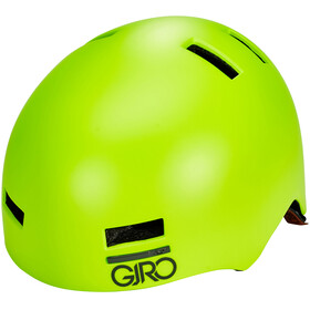 Giro Section Cykelhjelm gul